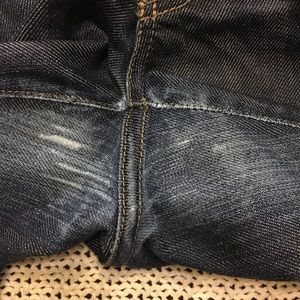 7 For All Mankind Jeans - 7 For All Mankind Jeans Straight Cut Size 28